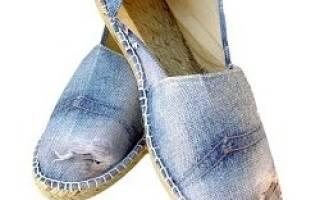 Как разносить тряпочную обувь. Домашние способы растяжки. Чтобы смягчить обувь, обратитесь в мастерскую
