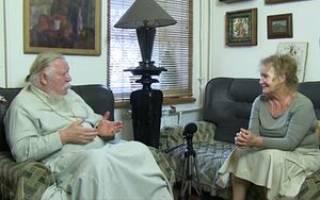 Увидеть человека рядом: о семье беседуют психолог Татьяна Воробьева и прот. Димитрий Смирнов