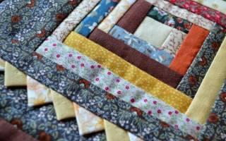 Лоскутное шитье для начинающих: красиво и легко. Лоскутное шитье. Мастер класс, техника, инструкция для начинающих, схемы, фото, видео уроки