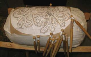 Волшебное плетение, или как выбрать кружевное свадебное платье. Уход за изделиями из ажурной ткани. Кружево, плетёное на вилке