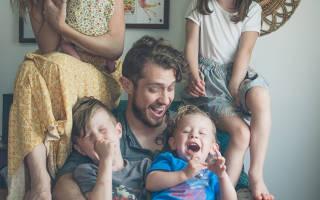 Как называется любовь матери к ребенку. Любовь родителей к детям. Сущность родительской любви