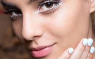 Смоки айс нежный. Эффектный смоки айс для голубых глаз (50 фото) — Особенности техники пошагово