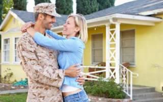В каком наряде встречать парня с армии. Как встретить парня из армии? Подарки приятны любому