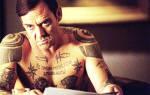Тюремные татуировки и их. Воровские татуировки и их значение. Татуировки воров в законе