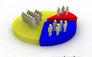 Кризис семьи в современном обществе. Кризис института семьи как зеркало демографической катастрофы