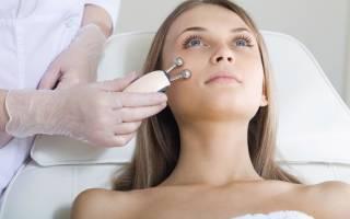 Микротоковая терапия. Сочетание микротоков с инъекциями. Видео процедуры лечения микротоками