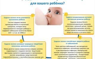 Нужно ли кормить ребёнка грудью. Почему надо завершать ГВ