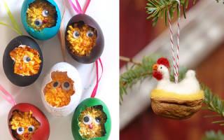 Новогодние украшения петух из бумаги своими руками. Как сделать елочную игрушку из цветной бумаги своими руками – пошаговый урок, фото. Инструкция для новогодней игрушки-петуха из фетра своими руками