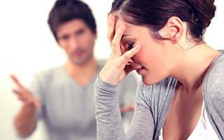 Как определить, что твой брак скоро распадется. Как понять, что с мужем или женой пора разводиться, и принять решение: признаки скорого развода и советы психолога