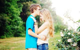 Как поцеловать парня: истории девушек и общие рекомендации. Как поцеловать парня первой: правильные советы