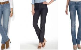 Чем носить джинсы классику. С чем носить прямые джинсы на работу. Классические рваные джинсы