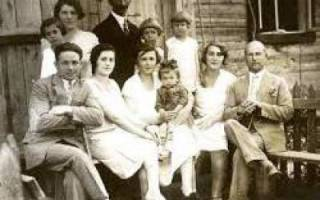 Чем от нуклеарной семьи отличается расширенная. Нуклеарная семья: плюсы и минусы. Общая характеристика нуклеарной семьи