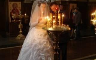 Что подарить на венчание подруге. Традиционные подарки на венчание. Чего нужно остерегаться при выборе подарка для венчания