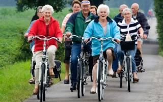 Что делать на пенсии женщине. Что делать на пенсии