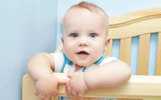Что знает ребенок в 8 месяцев. Кризисный период: что должен уметь ваш ребенок в восемь месяцев