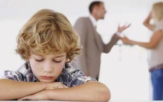 Какие документы нужны для получения развода. Как правильно подать на развод если есть ребенок — советы эксперта