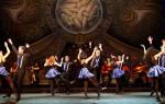 Ирландские народные танцы: история и особенности. Об ирландском костюме — ирландская область