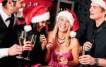 Как отметить рождество — интересные идеи. Жаркое из лося или кабана. Для веселой компании