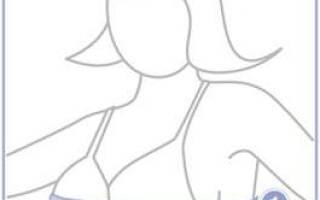 Чем отличаются чашечки бюстгальтера. Как определить размер бюстгальтера (полная инструкция)