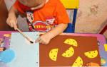 Аппликации из цветной бумаги. Аппликация с детьми. Интересные идеи аппликаций