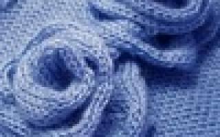 Вязаные кофты: создаем шедевр спицами