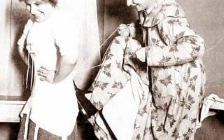 Эскиз платья модерн. История стиля модерн в одежде: стремление к практичности. История стиля модерн в одежде