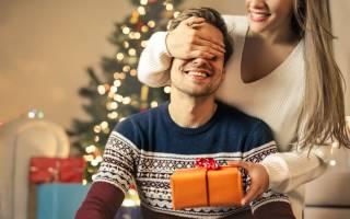 Что можно подарить мужу на Новый год: лучшие идеи. Что подарить мужчине на новый год
