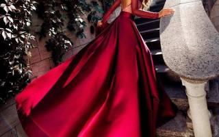 Роскошные платья на выпускной. Образы на выпускной: что надеть, чтобы быть самой красивой