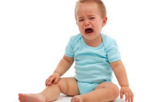 Детские капризы и истерики в год — как справиться. Капризы у ребенка: что делать
