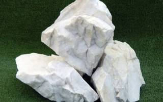 Какой из этих минералов мрамор. Гранит и камень