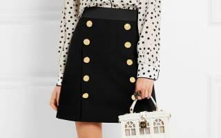 Юбка А-силуэта: короткая и длинная, с карманами и складкой, для худых и полных женщин. Стильные юбки. Практические советы по выбору стильных юбок для различных типов фигуры