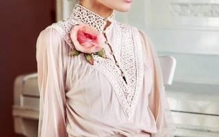 Чем украсить однотонное платье. Аппликации и украшение бусинами. Свадебное платье: добавляем детали