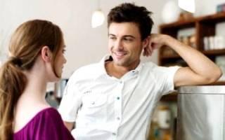 Как научиться общаться с девушками: полезные советы. Как начать разговор с девушкой: полезные советы