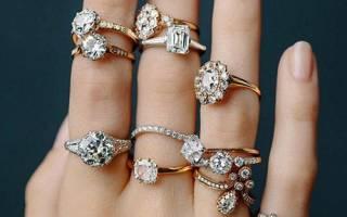 На каком пальце носить кольцо: традиции, советы и приметы. Как правильно носить кольца: полезные советы