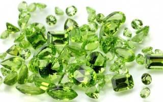 Магические свойства хризолита. Камень хризолит, его магические свойства и кому он подходит по знаку зодиака