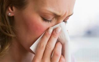 Что делать если заболел перед родами. Заложен нос перед родами: причины и как избавиться
