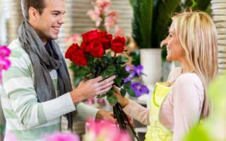 Цветы начальнику мужчине на день рождения. Какие цветы можно дарить мужчине: советы на все случаи и торжества