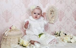 Одежда крестной мамы на крестинах. Какой должна быть одежда для крещения. Платье для крещения девочки – тонкости выбора