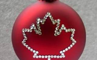 Как празднуют и отмечают Рождество в Канаде. Традиции Рождества в Канаде. Как празднуют рождество в разных странах Когда отмечают рождество в канаде
