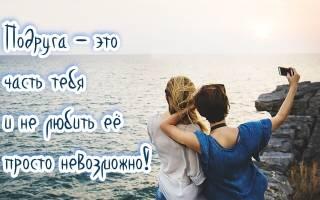 Статусы про дружбу подруг. Женская дружба — правда или вымысел