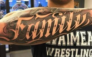 Небольшие тату с большим смыслом. Мужские татуировки на руке: надписи с переводом, их значение, красивые со смыслом, кельтский узор, маленькие, на всю руку, эскизы