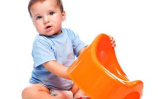 Ребенок не садится на горшок 2 года. Ребенок не хочет пользоваться горшком! Что делать