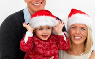 Рождественские истории в семейном кругу традиции. Рождество: как организовать семейный праздник? Украшения из дисков