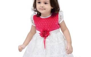 Украинские производители детской одежды. Несколько слов об изготовлении трикотажной одежды