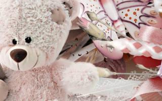 Подарок 5 летней девочке на 8 марта. Одежда и украшения