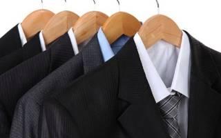 Как постирать мужской костюм в домашних условиях. Как постирать пиджак в стиральной машине