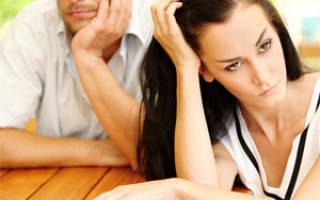 Причины конфликтов в молодых семьях. Конфликты в семье