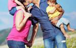 Как сохранить семью. Как сохранить семью и стоит ли это делать