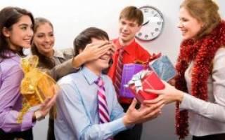 Что подарить коллегам на Новый Год: идеи и особенности презентов для коллектива. Подарок коллеге на Новый год: интересные идеи, рекомендации и отзывы