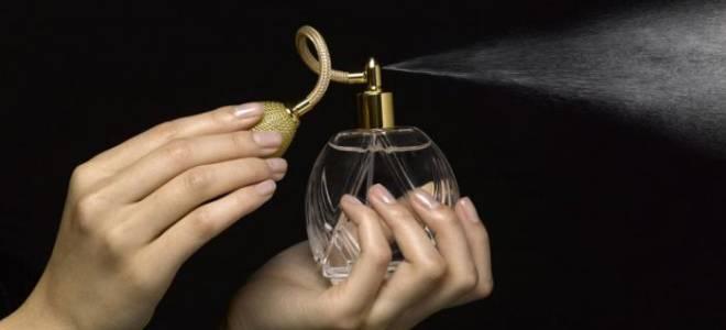 Что значит l eau в парфюмерии. Что такое парфюмерия. Отличие парфюмированной воды от туалетной, одеколона от духов